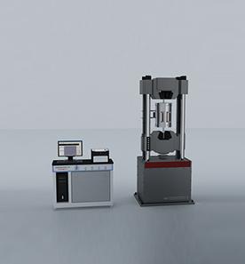 WAW-G系列微机控制电液伺服高温万能试验机
