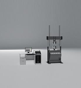 PWS系列微机控制电液伺服疲劳试验机