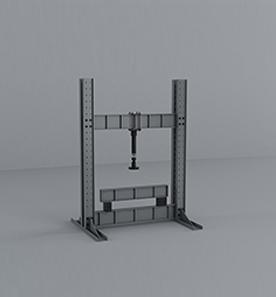 JPW系列建筑结构自平衡试验装置