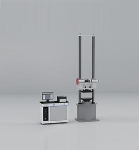 YAW系列微机控制电液伺服飞机起落架曲线压力试验机