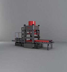 YAJ系列微机控制电液伺动静态压剪试验机
