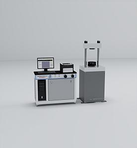 YAW-C系列微机控制全自动压力试验机