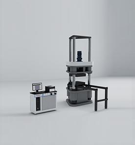 YAW-(三)系列微机控制电液伺服压力试验机