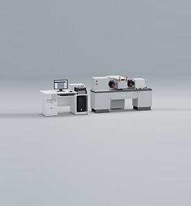 NDW-GD系列微机控制高低温扭转试验机