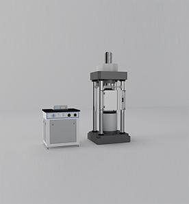 YES系列数显式压力试验机