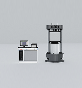 YAW-B系列微机控制电液伺服压力试验机