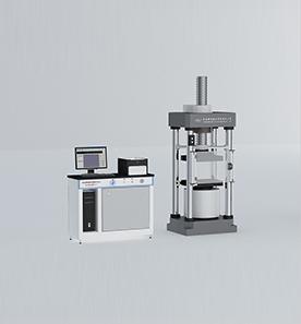 YAW-A系列微机控制电液伺服压力试验机