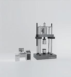 PWS-D系列微机控制电液伺服多用途疲劳试验机