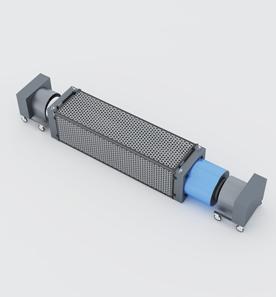 MAG系列微机控制静载锚固试验机