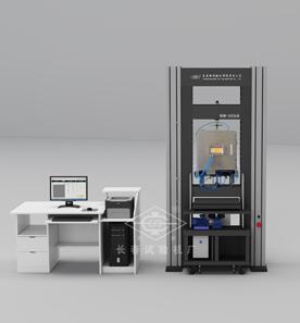 WDW-GD系列微机控制高低温电子万能试验机